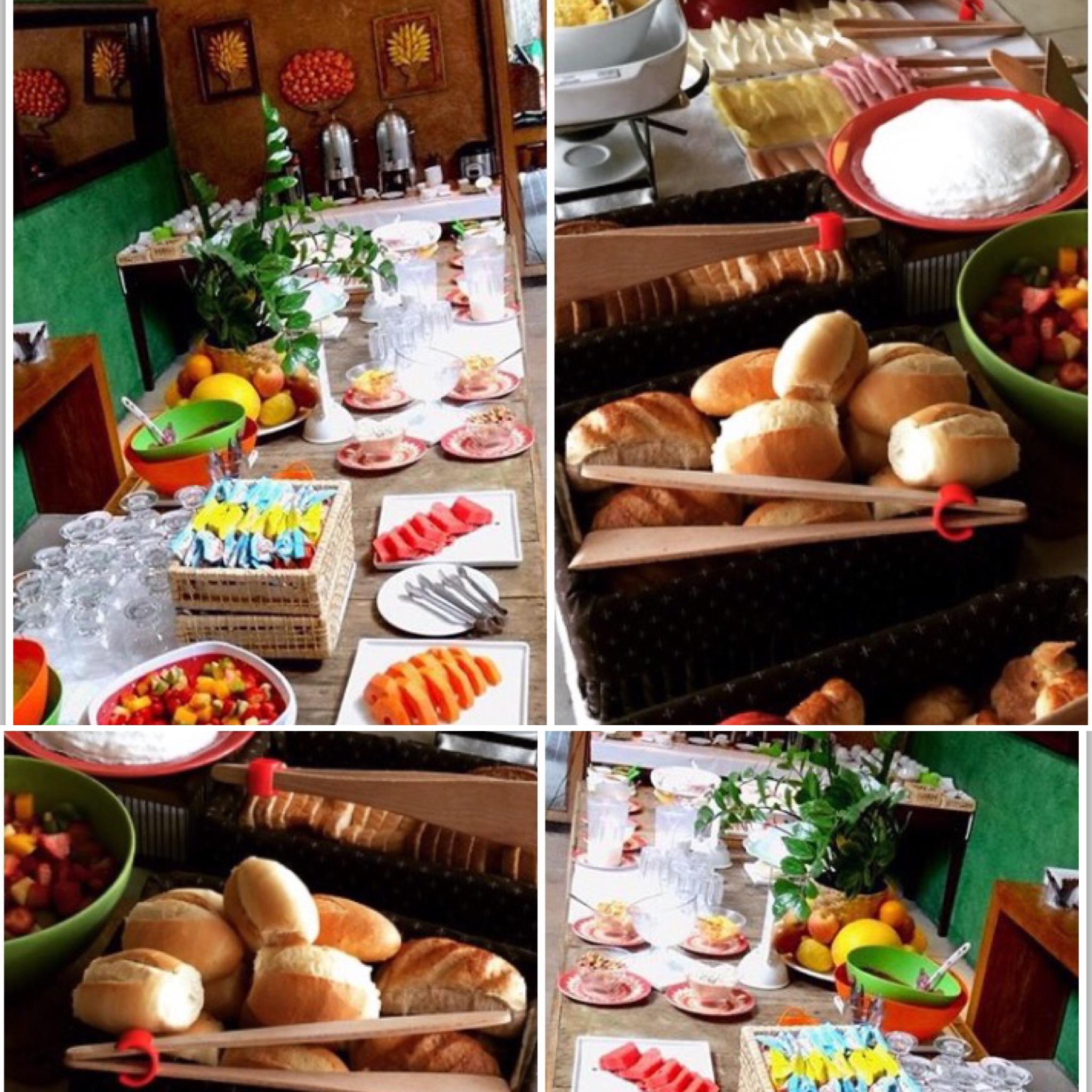 Frutaria São Paulo – O café da manhã TOP!