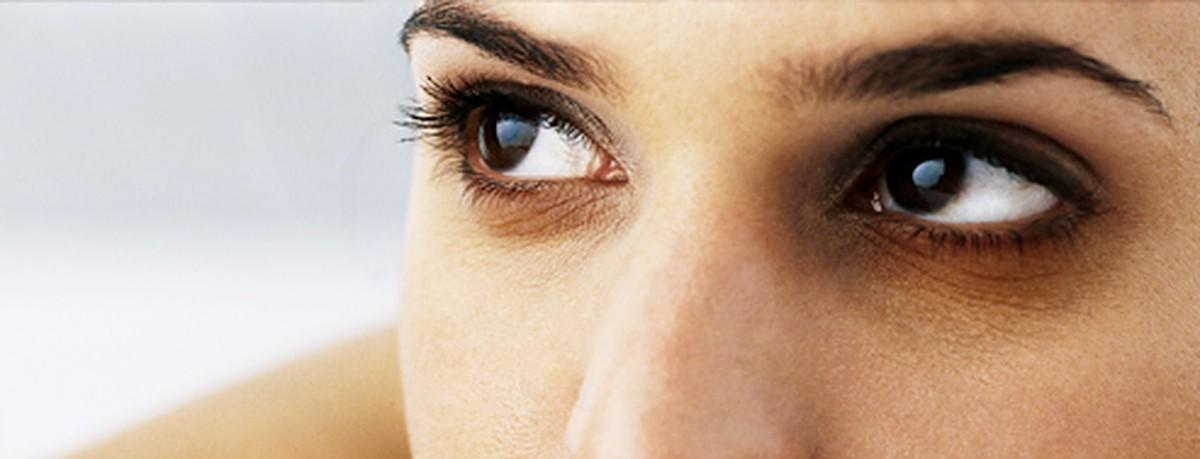 Como amenizar olheiras?