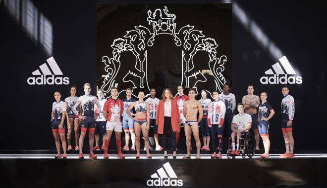 Marcas de luxo vestem equipes Olímpicas