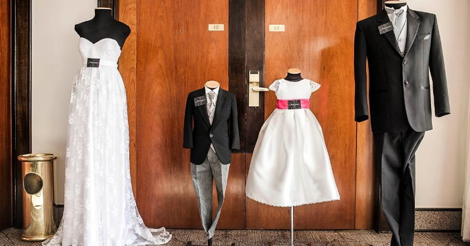 Check-list da noiva