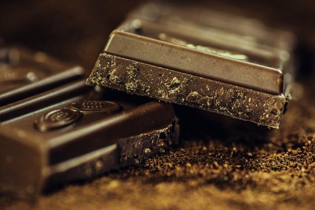 Chocolate sem culpa