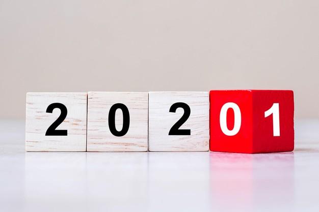 O que 2020 te trouxe de bom?